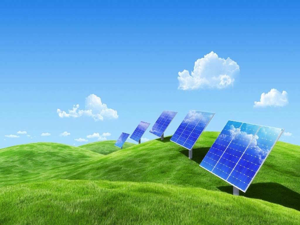 solar panel desktop wallpaper - photo #23